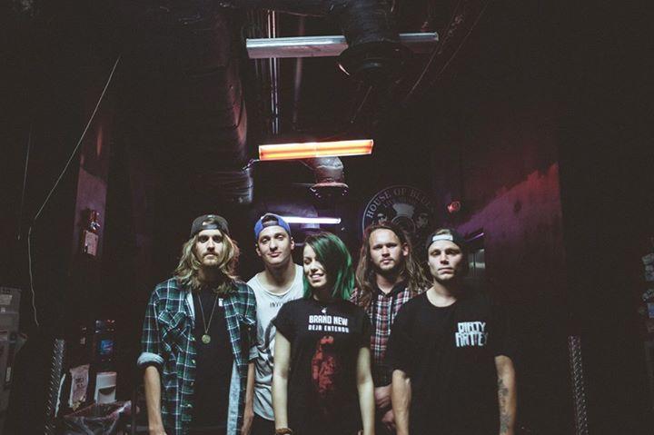 Tonight Alive Tour Dates