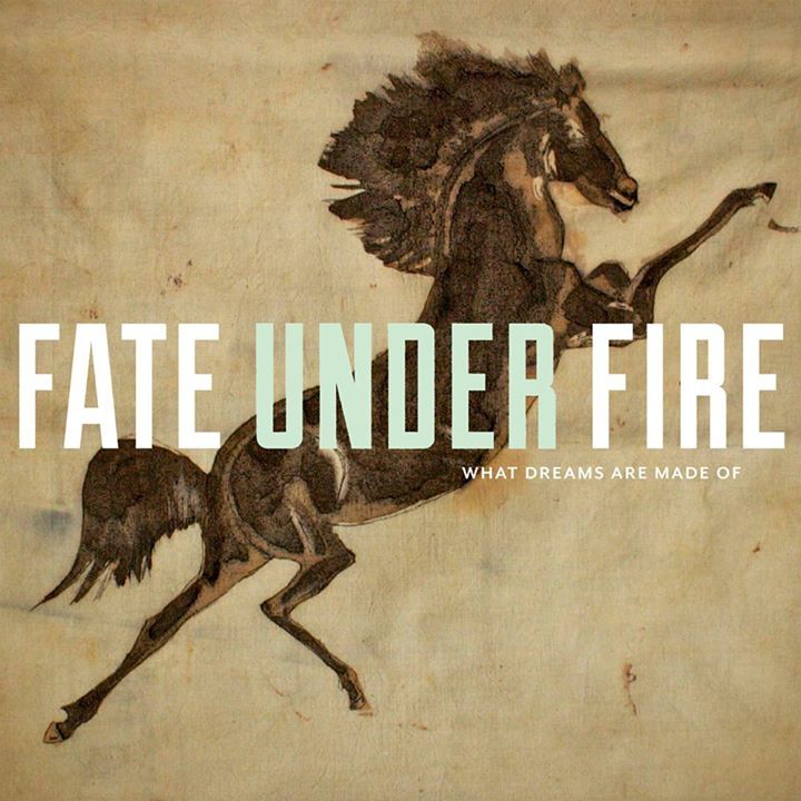Fate Under Fire @ Harlow's - Sacramento, CA