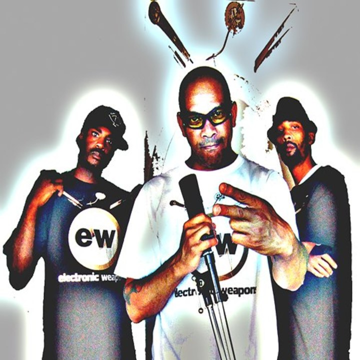 Electronic Weapons [eWeapons] Tour Dates