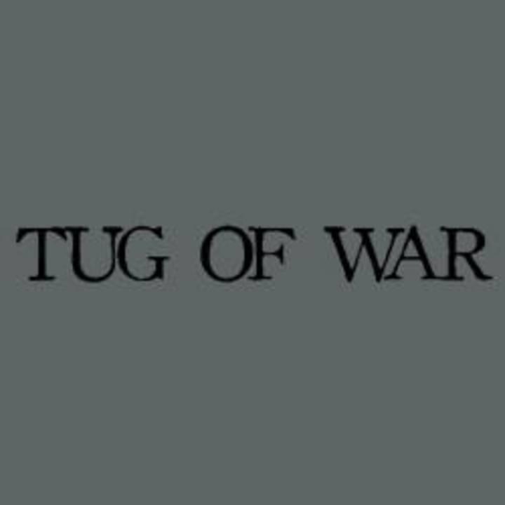 Tug-Of-War Tour Dates