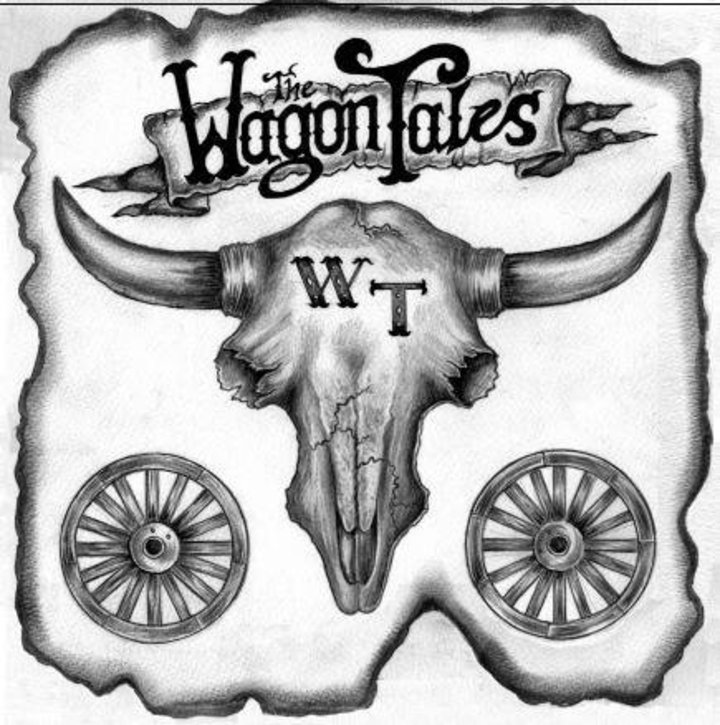 The Wagon Tales @ The Slaughtered Lamb - London, United Kingdom