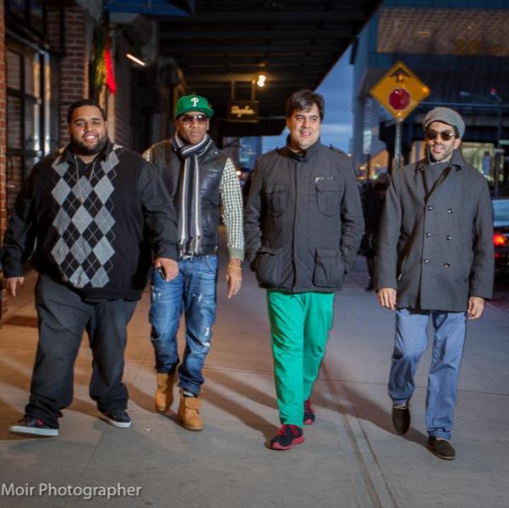 Pedrito Martinez Group @ Floyd Fest - Floyd, VA