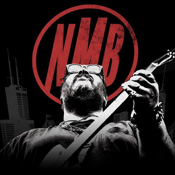 Nick Moss Band @ Linneman's Riverwest Inn - Milwaukee, WI