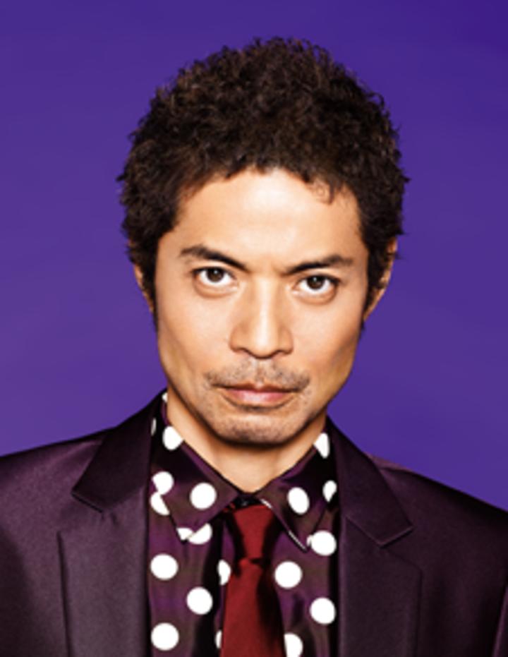 久保田利伸 Tour Dates
