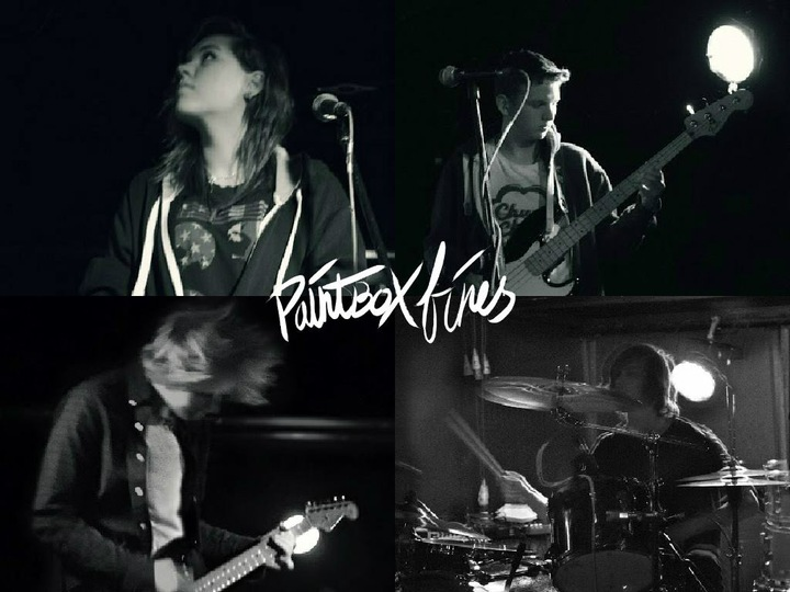 Paintbox Fires Tour Dates