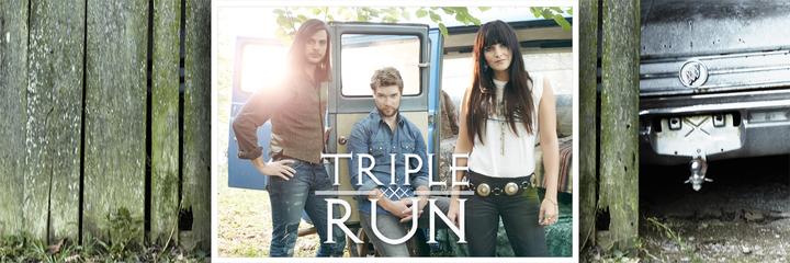 Triple Run Tour Dates