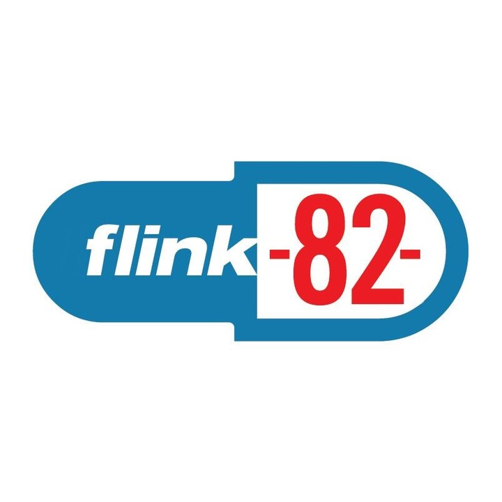 Flink 82 Tour Dates