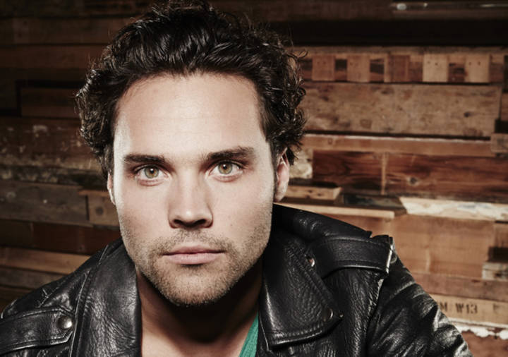 Andy Jordan @ Glasgow Garage - Glasgow, United Kingdom