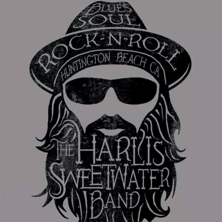 Harlis Sweetwater Band @ Torch Club - Sacramento, CA