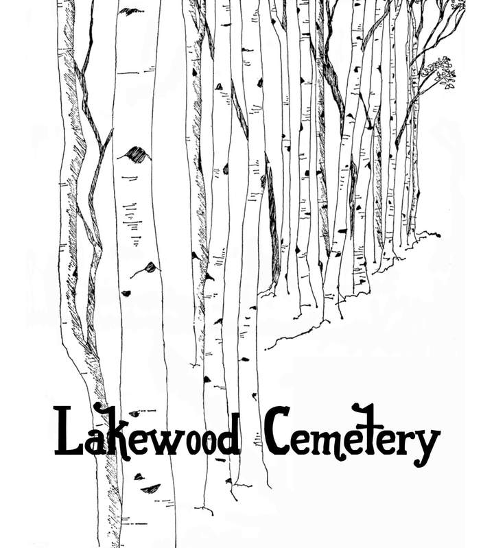 Lakewood Cemetery Tour Dates