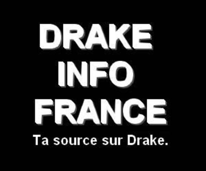 Drake Info France Tour Dates
