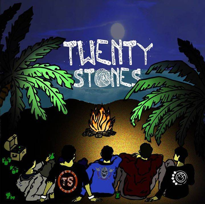 Twenty Stones Tour Dates