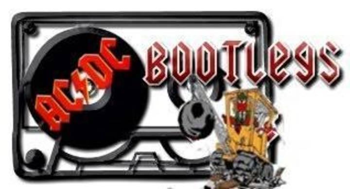 ACϟDC Bootlegs Tour Dates