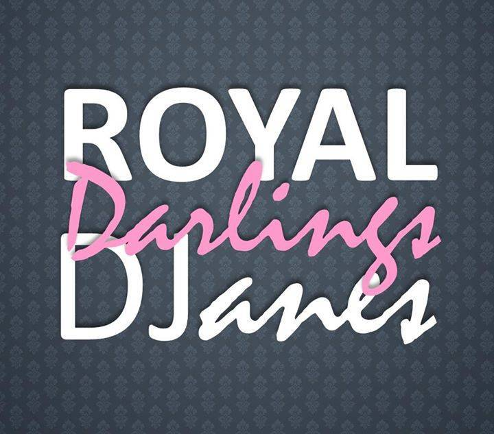 Royal Darlings Tour Dates