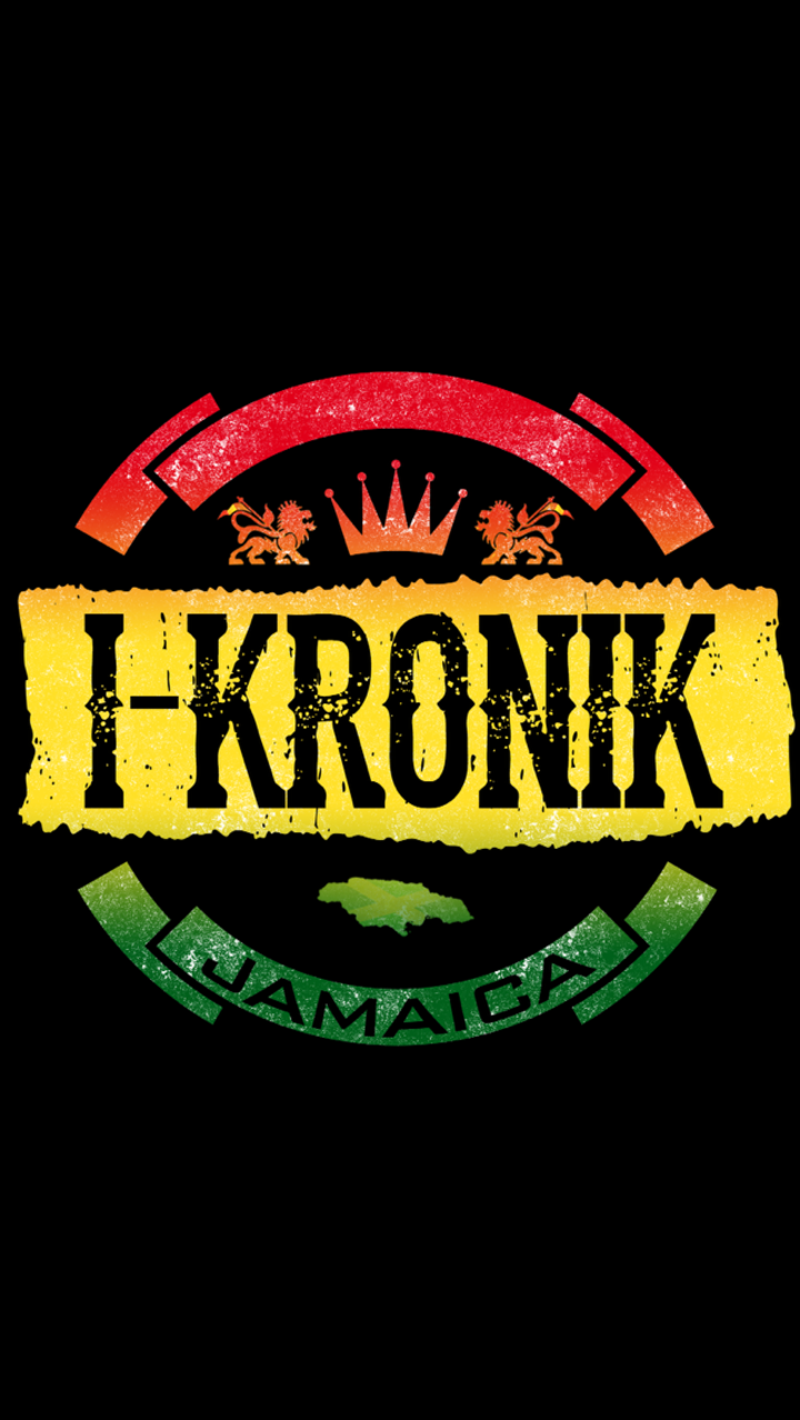 IKRONIK Tour Dates