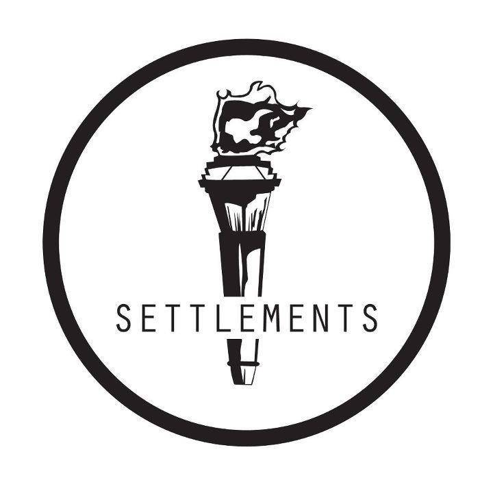 Settlements Tour Dates