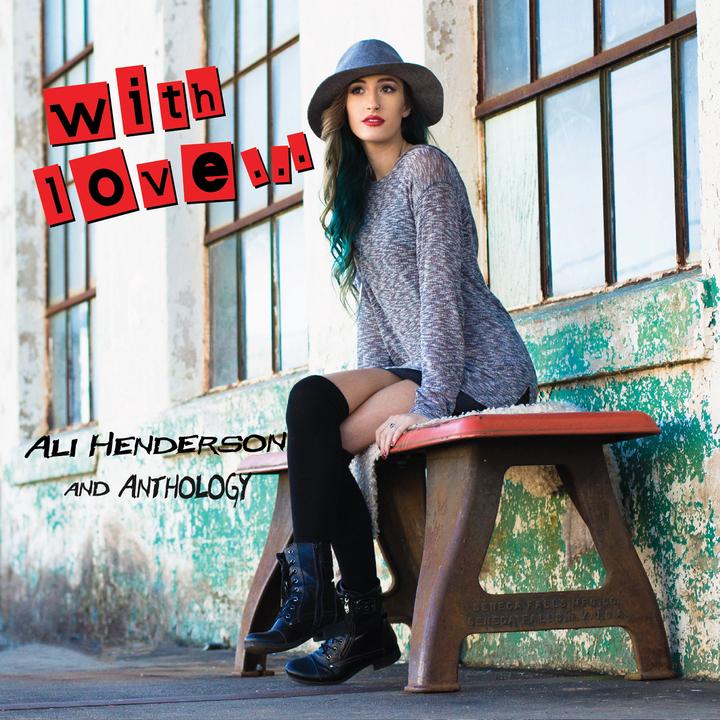 Ali Henderson Tour Dates