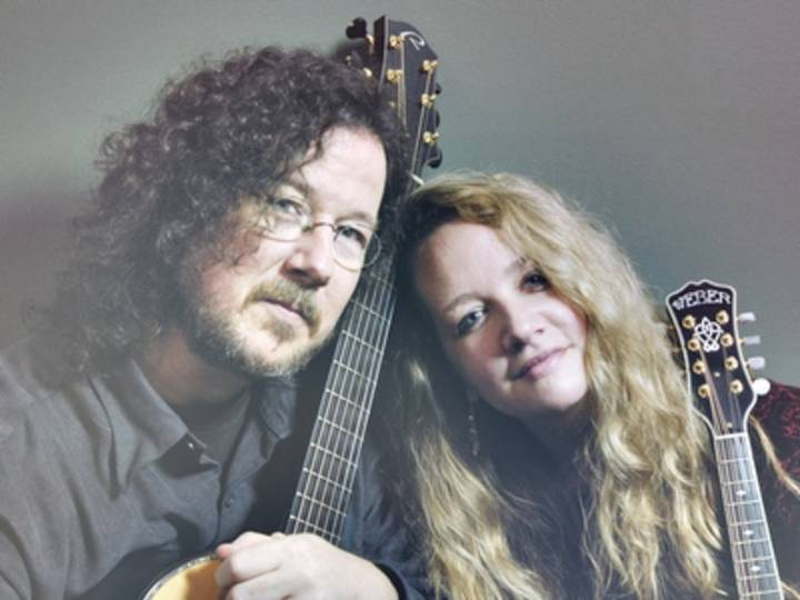 Al Petteway & Amy White Tour Dates