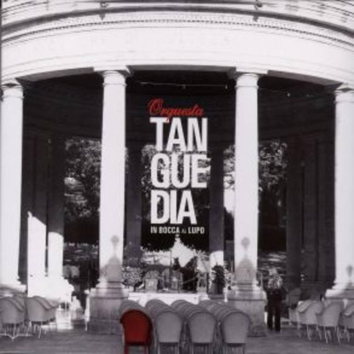 Orquesta Tanguedia @ De Roma - Antwerp, Belgium