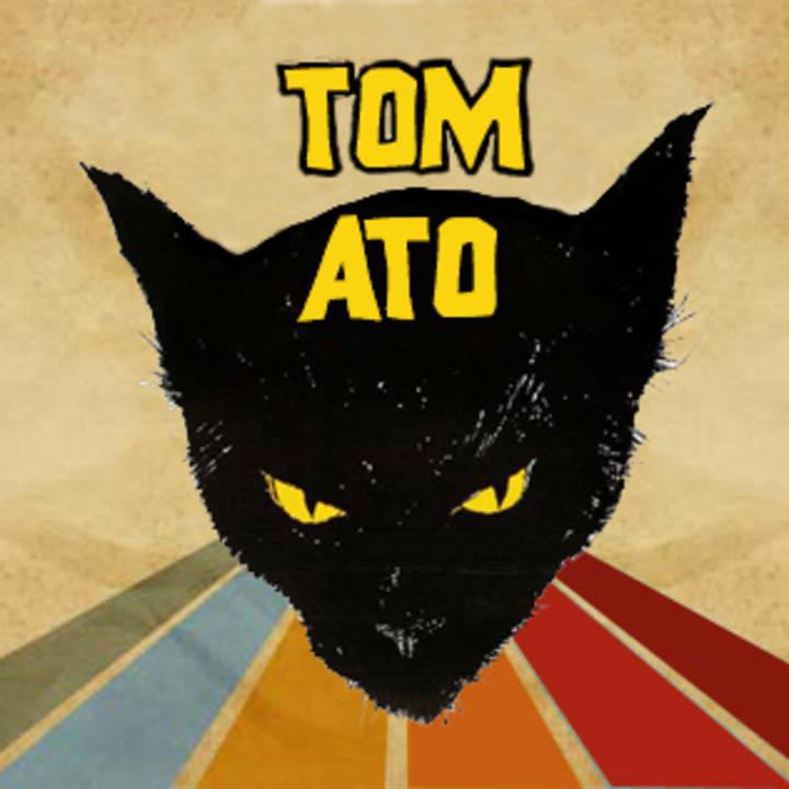 Tom Ato Tour Dates