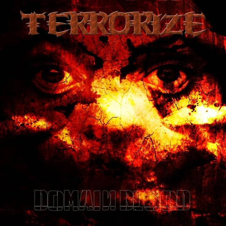 Terrorize Tour Dates