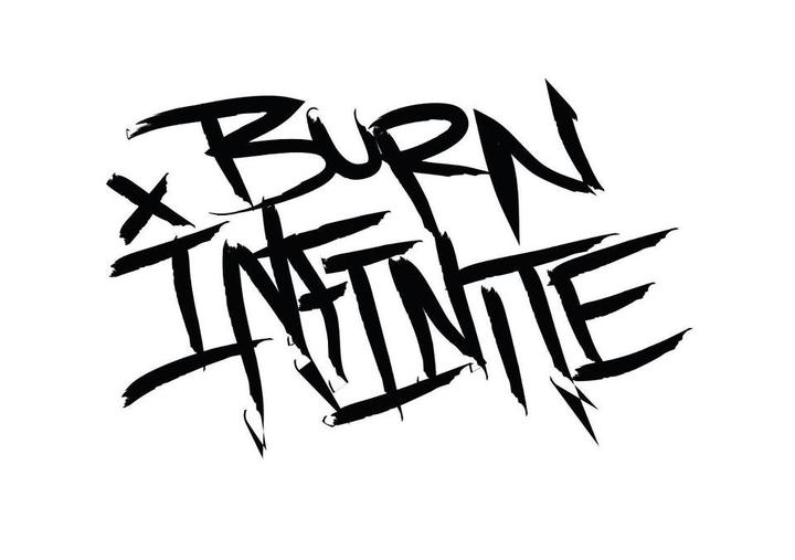 Burn Infinite Tour Dates