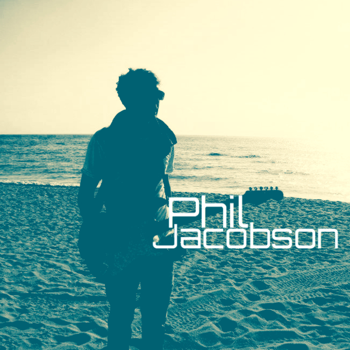 Phil Jacobson Tour Dates
