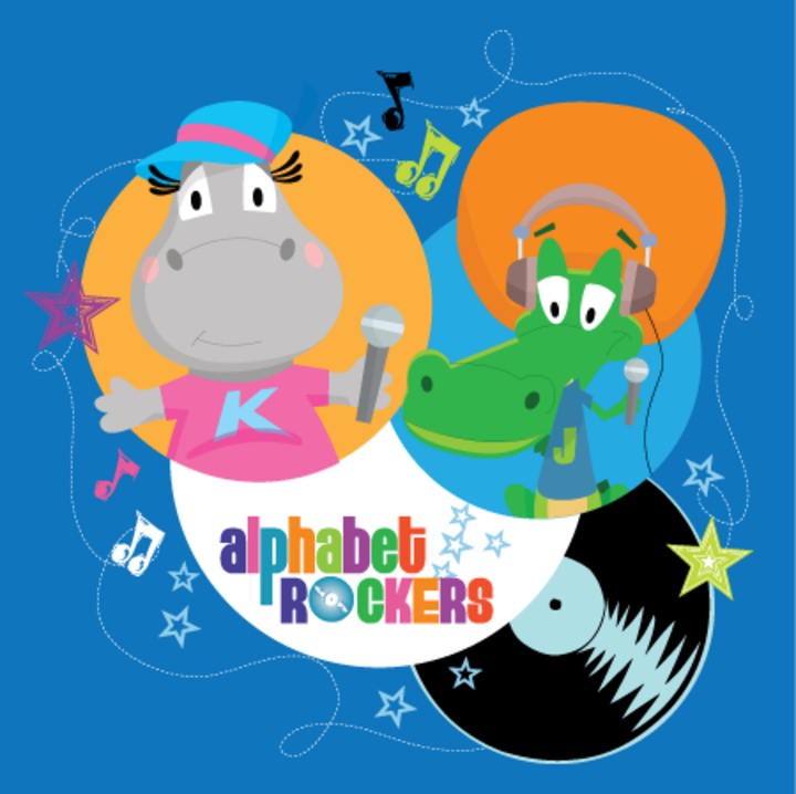 Alphabet Rockers Tour Dates