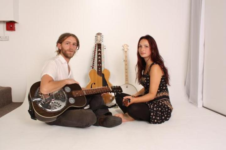 Phillip Henry & Hannah Martin @ Playhouse2 - Shaw, United Kingdom