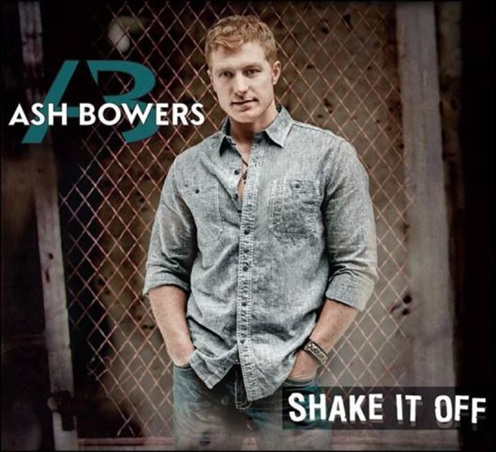 Ash Bowers Tour Dates