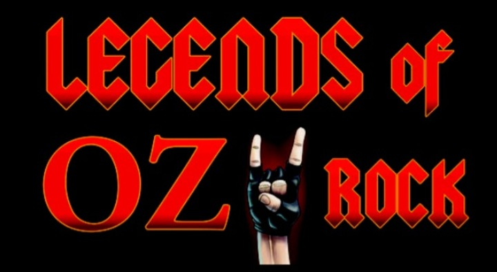 Legends of OZ ROCK show . Bookings 0425 849 810 Tour Dates