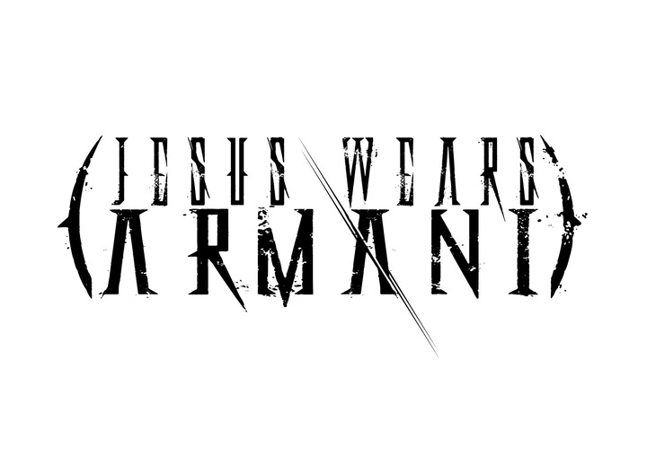 JesusWearsArmani Tour Dates