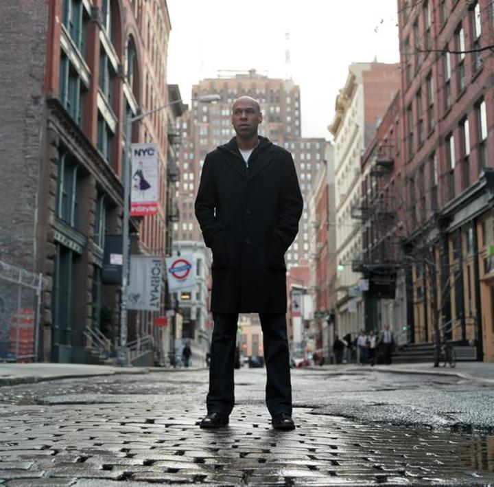 Joshua Redman @ The Fillmore - Denver, CO