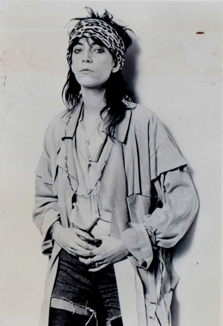 Patti Smith @ Scarborough Spa - Scarborough, Uk
