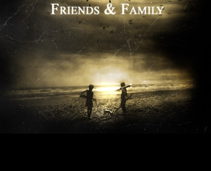 Friends & Family Tour Dates