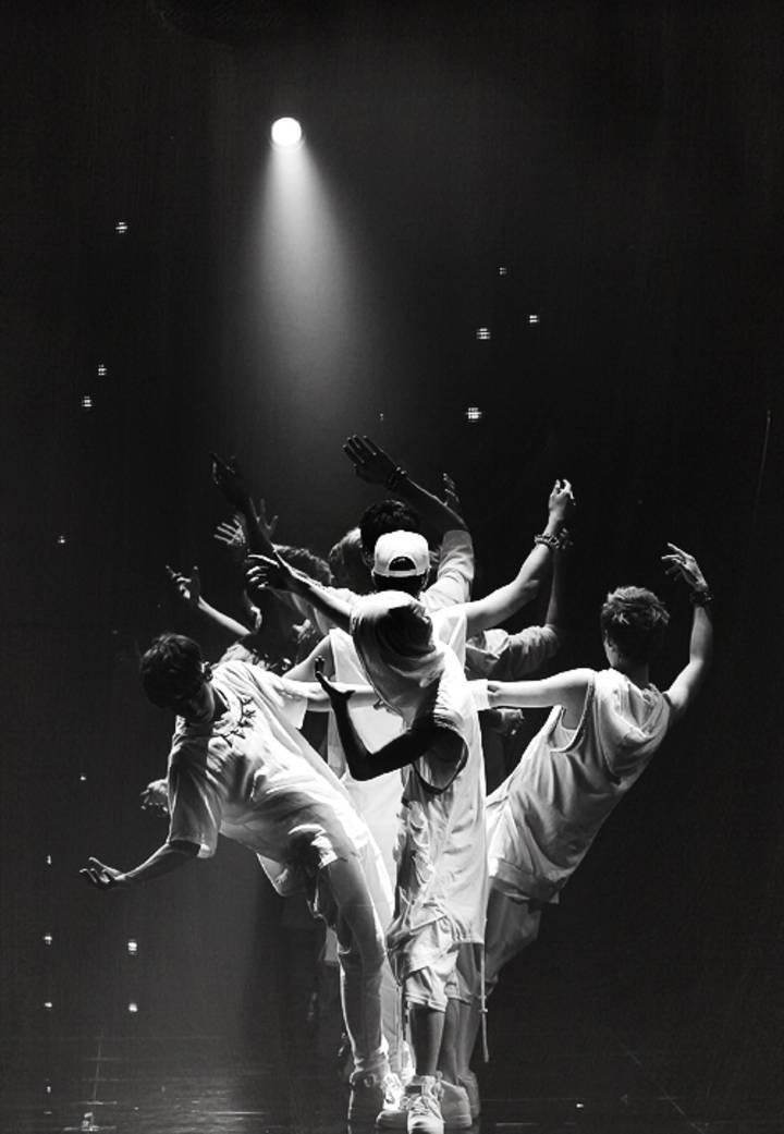 EXO_K Tour Dates