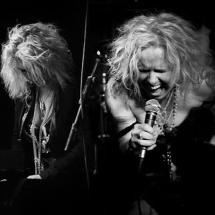 Never the Bride @ The Pheasantry - London, United Kingdom