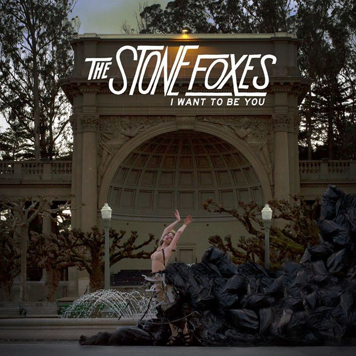 Stone Foxes @ The Vault - Temecula, CA