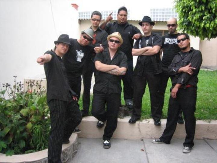 Inspector @ Teatro Metropólitan - Tlalpan, Mexico