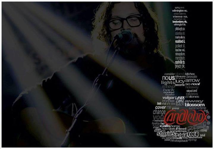 Candlebox @ The Summit Music Hall - Denver, CO