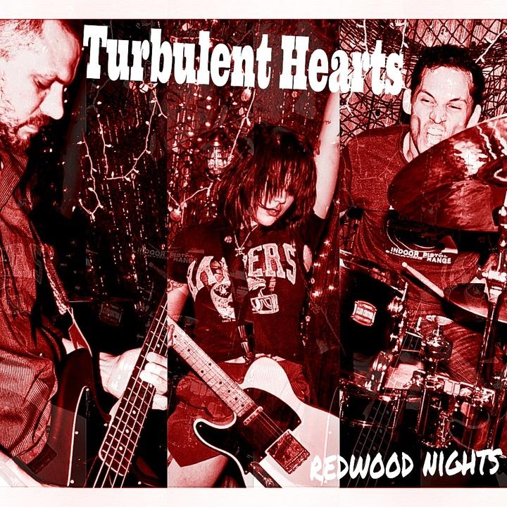 Turbulent Hearts Tour Dates