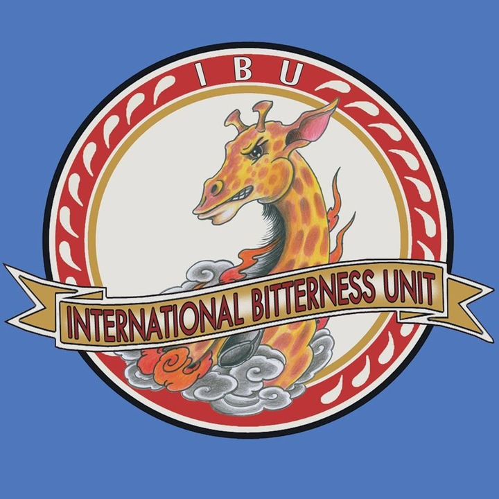 International Bitterness Unit Tour Dates