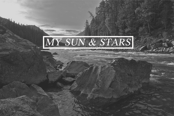 My Sun & Stars Tour Dates