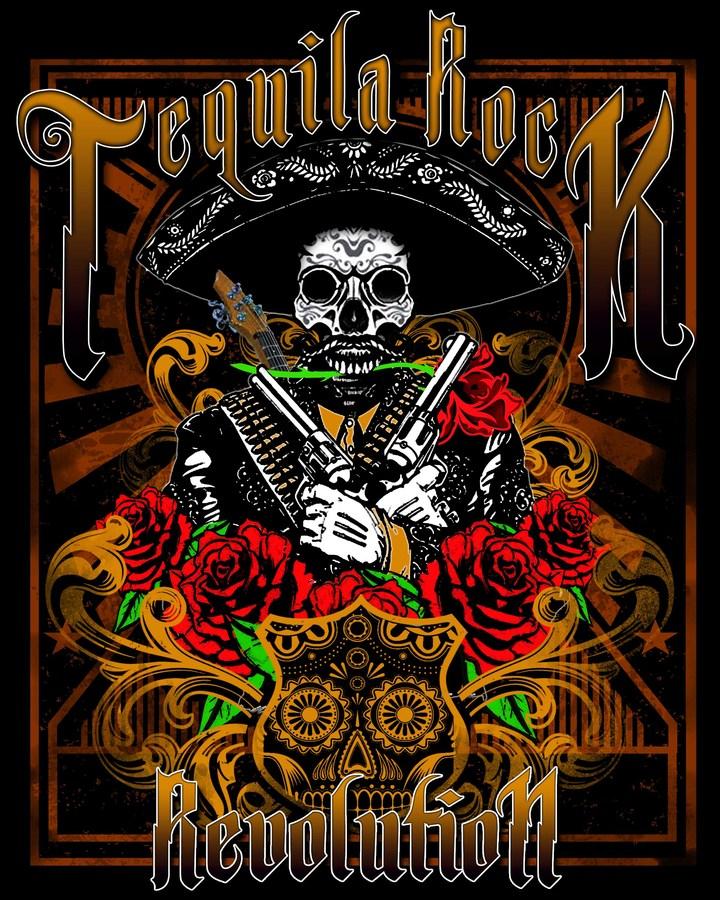 The Tequila Rock Revolution Tour Dates