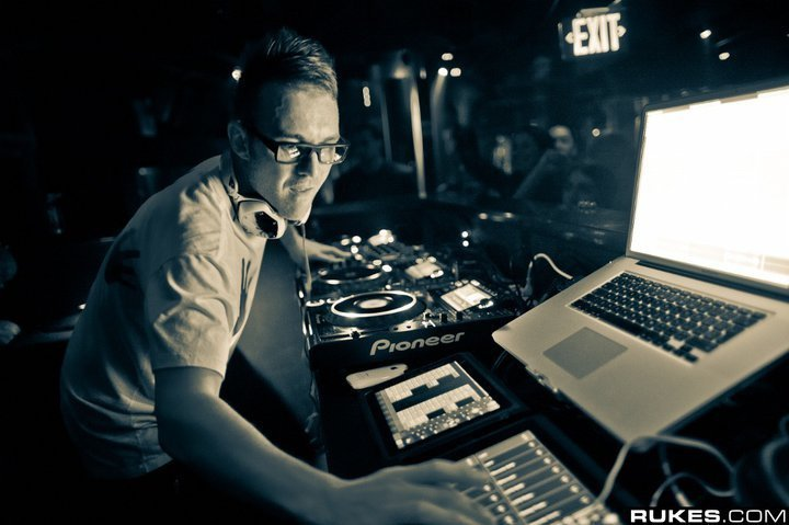 Funkagenda @ Liquid Rooms - Edinburgh, United Kingdom