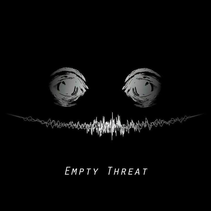 Empty Threat Tour Dates