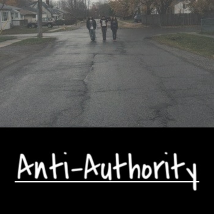Anti-Authority Tour Dates