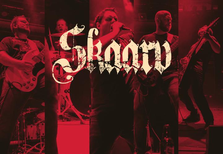 Skaarv Tour Dates