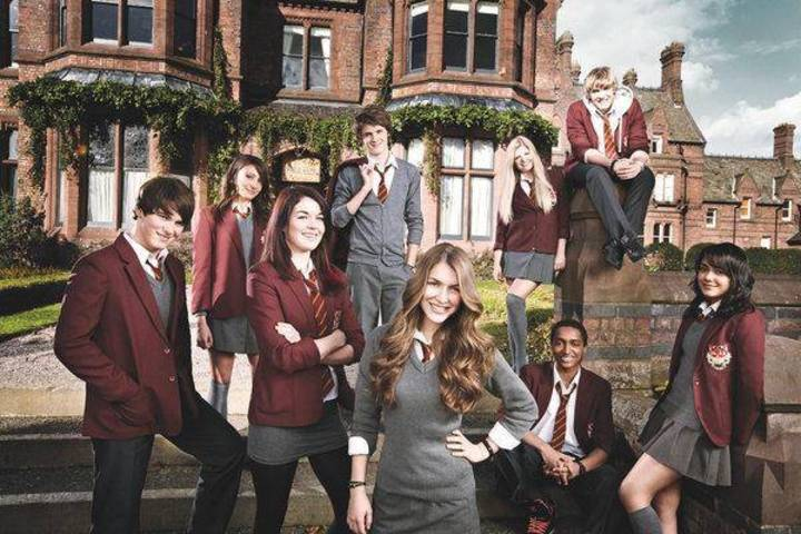 House of Anubis Tour Dates