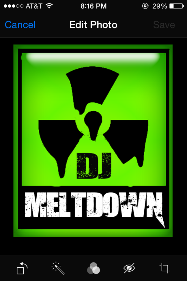 DJ Meltdown Tour Dates